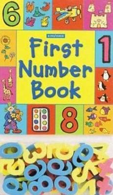 First Number Fun
