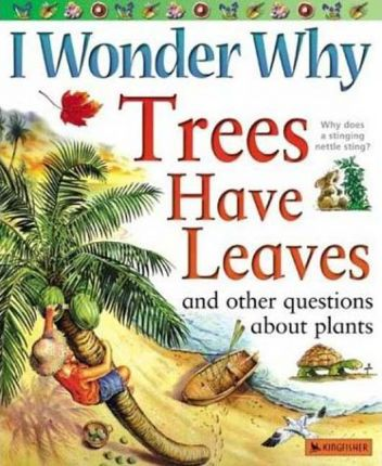 IWW Trees Have Leaves