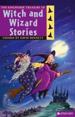 Witch and Wizard Stories