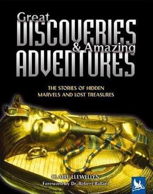 Great Discoveries & Amazing Adventures