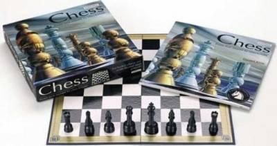 Chess Box Set