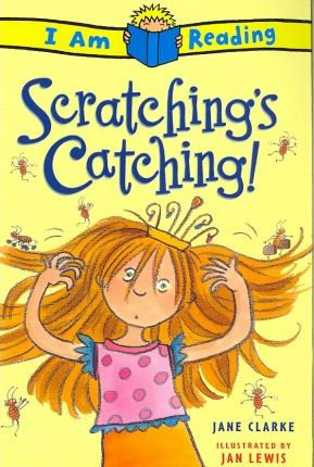 Scratching's Catching!