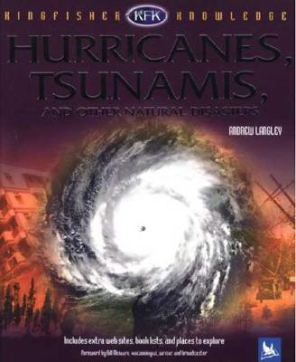 Hurricanes, Tsunamis, and Other Natural Disasters