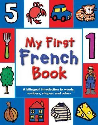 My First French Book