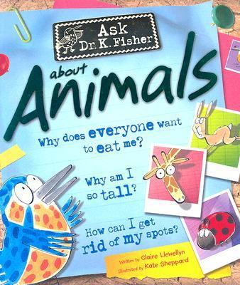Ask Dr K About Animals