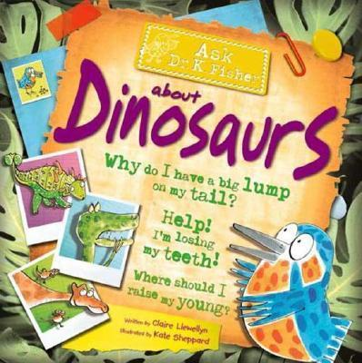 Ask Dr. K. Fisher about Dinosaurs