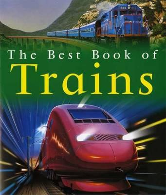 The Best Book of Trains