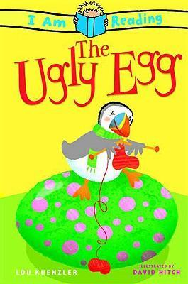 I Am Reading: The Ugly Egg