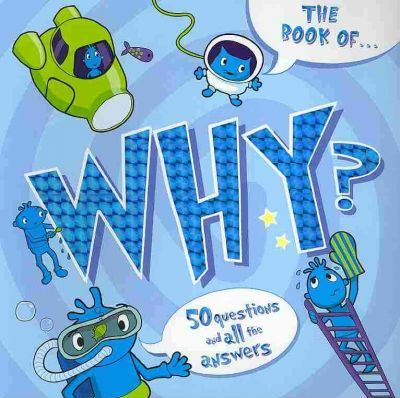 The Book of Why?