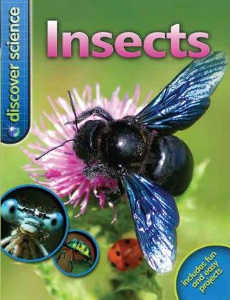 US Discover Science: Insects