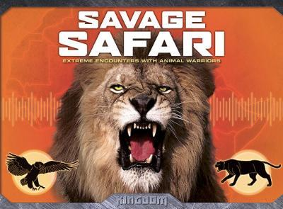 Savage Safari
