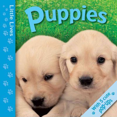 Little Lives: Puppies