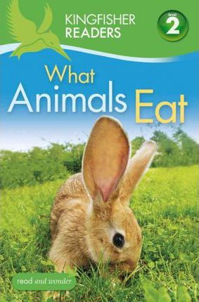 What Animals Eat