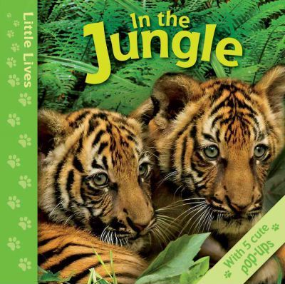 Little Lives: In the Jungle