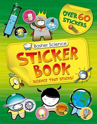 Basher Science: Sticker Book