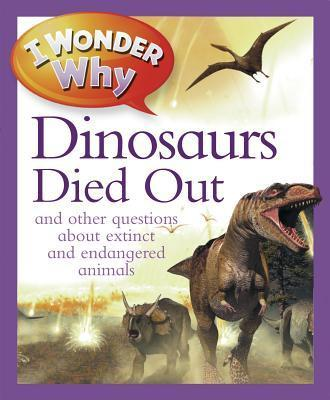 US I Wonder Why the Dodo is Dead