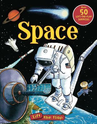 US Space (lift the Flap)