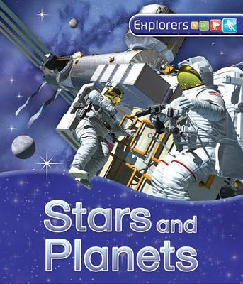 US Explorers: Stars and Planets