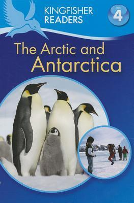 The Arctic and Antarctica