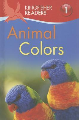 Animal Colors