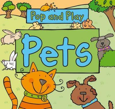 Pop and Play: Pets
