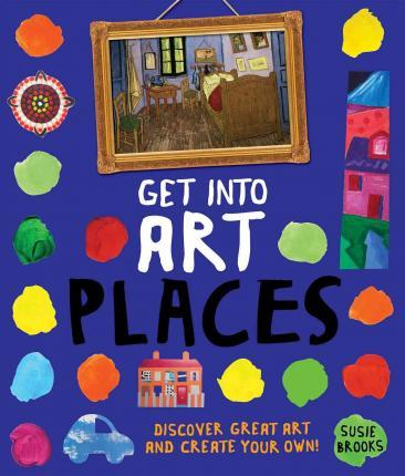 Get Into Art Places