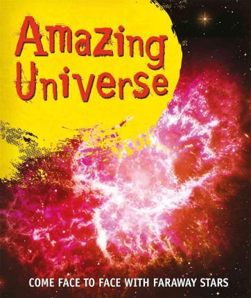 Fast Facts: Amazing Universe
