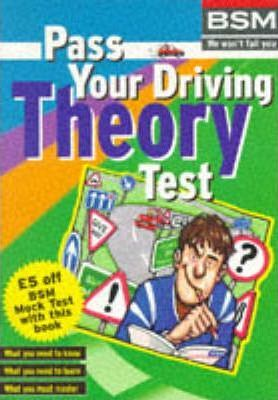 Pass Your Driving Theory Test