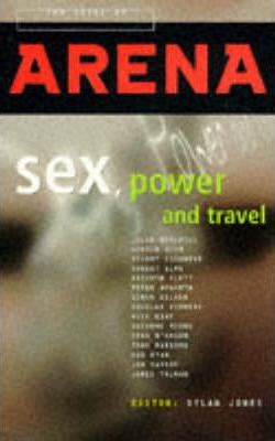 Sex, Power and Travel