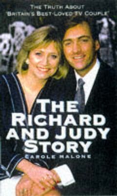 The Richard and Judy Story