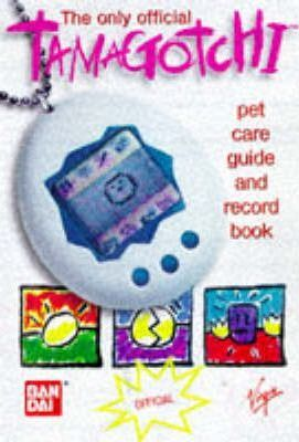 Only Official Tamagotchi