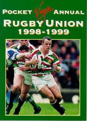 Virgin Rugby Union Pocket Annual 1998-99
