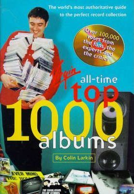 The Virgin All-time Top 1000 Albums
