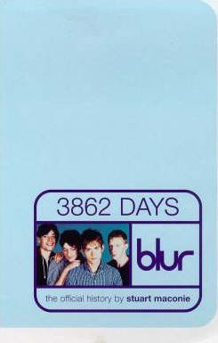 Blur-3862-official History