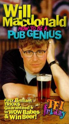 How to be a Pub Genius