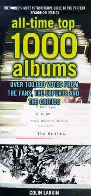 The All-time Top 1000 Albums