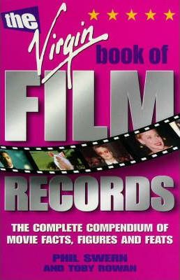The Virgin Book of Film Records