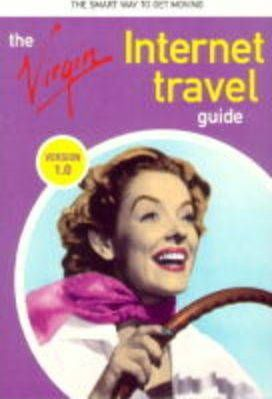 The Virgin Internet Travel Guide