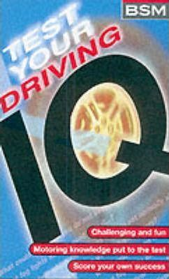 Test Your Driving IQ