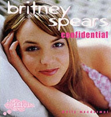 Britney Spears Confidential
