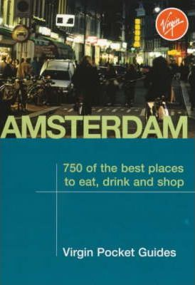 Virgin Pocket Guides: Amsterdam