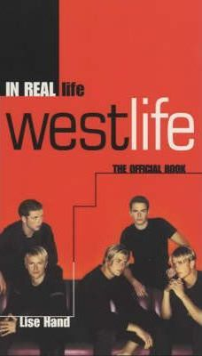 """""""Westlife"""" in Real Life"""