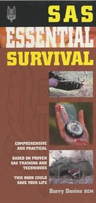 SAS Essential Survival