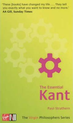 The Essential Kant