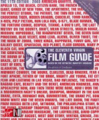 The Eleventh Virgin Film Guide