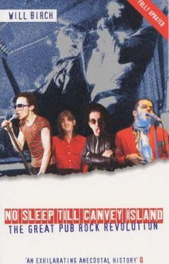 No Sleep Till Canvey Island