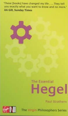 The Essential Hegel