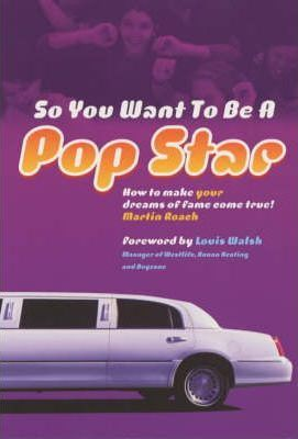 So You Want to be a Pop Star