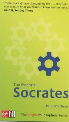 The Essential Socrates