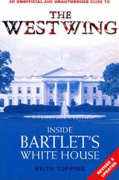 Inside Bartlet's White House West Wing